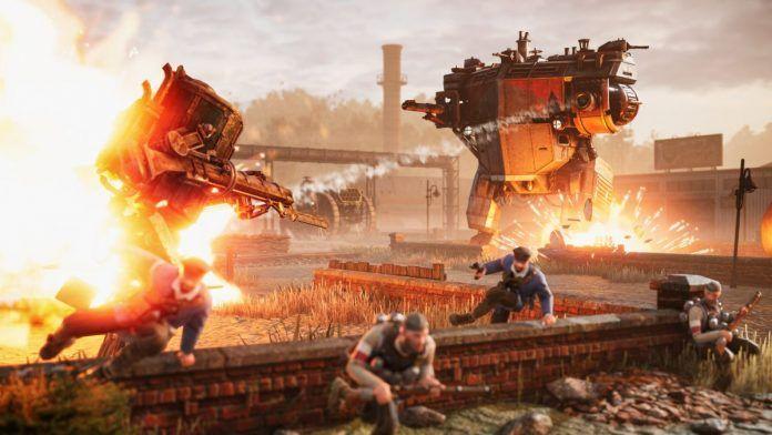 Iron Harvest: Vorbestellungsrückerstattungen werden angeboten, da sich das Spiel im Epic Games Store verzögert!